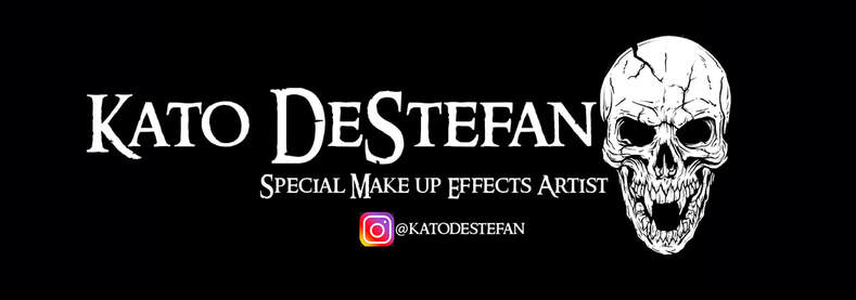 Robert Kato DeStefan- Make-up Artistry & Design
